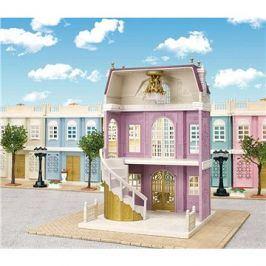 Sylvanian Families Město - elegantní městský dům