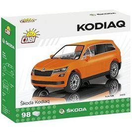Cobi Škoda Kodiaq 1:35