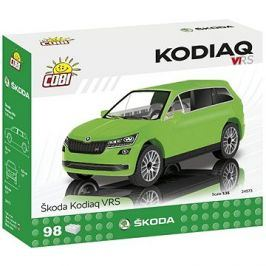 Cobi Škoda Kodiaq VRS 1:35