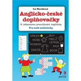 Anglicko-české doplňovačky: K zábavnému procvičování angličtiny