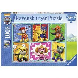 Ravensburger 107322 Tlapková patrola