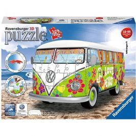 Ravensburger 125326 VW Autobus T1 Hippie