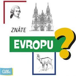 Znáte Evropu?