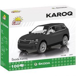 Cobi Škoda Karoq