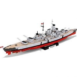 Cobi Bitevník Bismarck