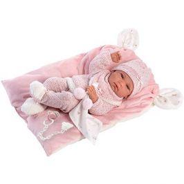 Llorens New Born holčička 73860