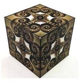 Geobender Cube Design Nautilus