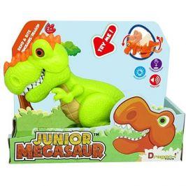 Junior Megasaur: T-Rex - zelený
