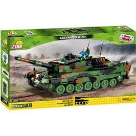 Cobi Small Army Leopard 2 A4
