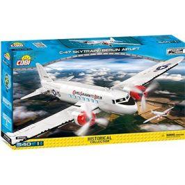 Cobi Douglas C-47 Skytrain Dakota Berlin Airlift