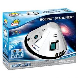 Cobi Boeing CST-100 Starliner