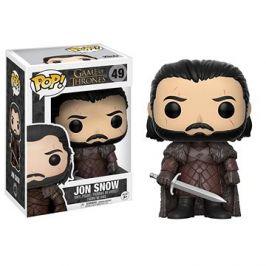 Pop Game of Thrones: S7 - Jon Snow