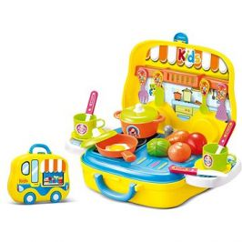 Buddy Toys BGP 2015 Kuchyňka v kufříku