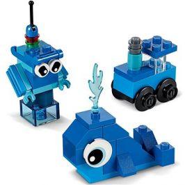LEGO Classic 11006 Modré kreativní kostičky