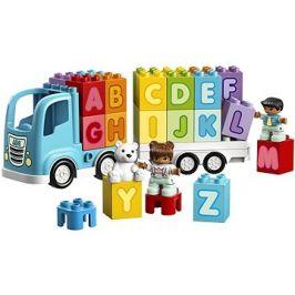 LEGO DUPLO My First 10915 Náklaďák s abecedou