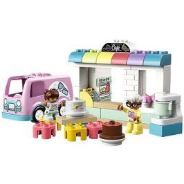 LEGO DUPLO Town 10928 Pekárna