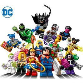 LEGO Minifigures 71026 DC Super Heroes série