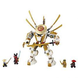 LEGO Ninjago 71702 Zlatý robot