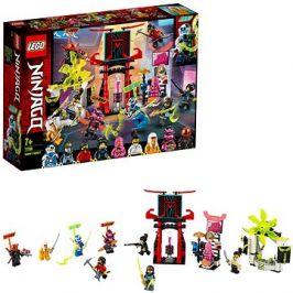 LEGO Ninjago 71708 Hráčská burza