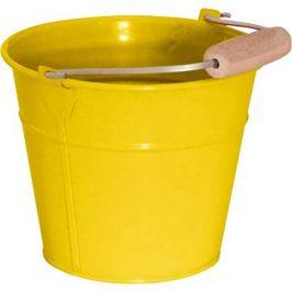 Woody Zahradní kyblík - žlutý