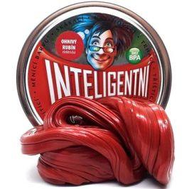 Inteligentní plastelína - Ohnivý rubín (elektrická)