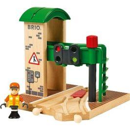 Brio World 33674 Signální stanice