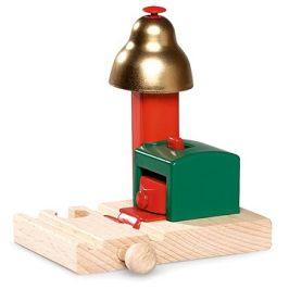 Brio World 33754 Magnetický zvonek