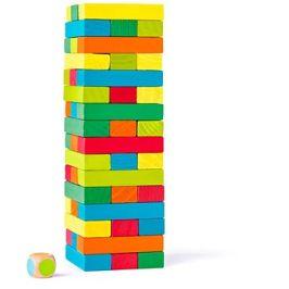 Woody Věž Tower Tony - barevná