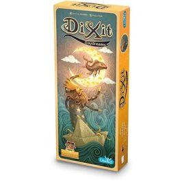 Dixit 5. rozšíření (Day Dreams)