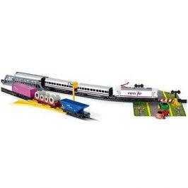 Vláčkodráha Renfe a Tren - osobní a nákladní vlak
