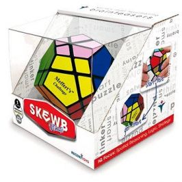 RecentToys – Skewb Ultimate
