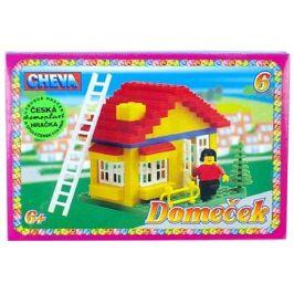 Cheva 6 - Domeček