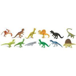 Safari Ltd. Tuba - Masožraví dinosauři