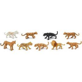 Safari Ltd. Tuba - Kočkovité šelmy