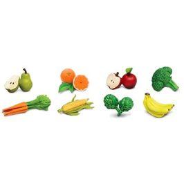 Safari Ltd. Tuba - Ovoce a zelenina