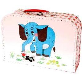 Dětský kufřík - Krteček a slon