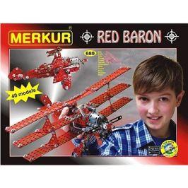 Merkur Red Baron