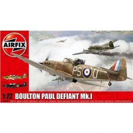 Classic Kit letadlo A02069 - Boulton Paul Defiant - nová forma
