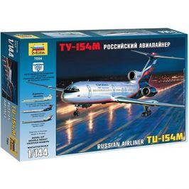 Model Kit letadlo 7004 - Tu-154M Russian Airliner