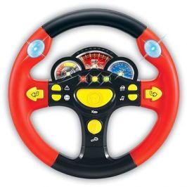 Mluvící volant