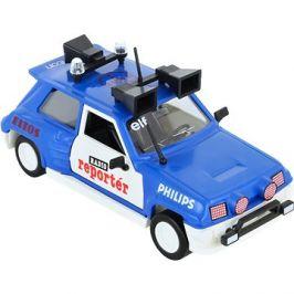 Monti system 13 Radio Renault 1:28