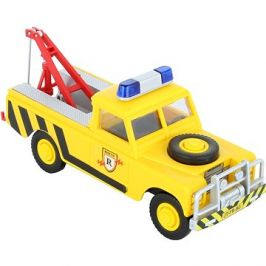 Monti system 56 - Tow Truck Land Rover 1:35