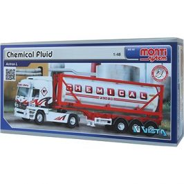 Monti system 60 - Chemical Fluid Actros L-MB 1:48