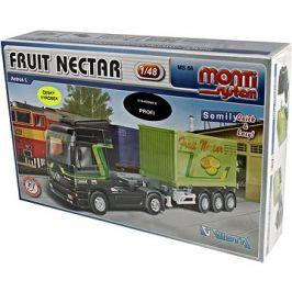 Monti system 66 - Fruit Nectar Actros 1:48