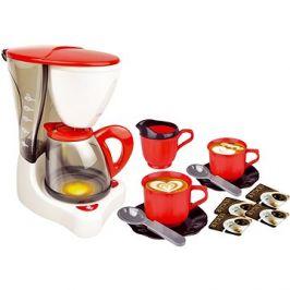 Kávovar s doplňky