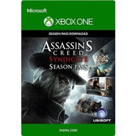 Assassins Creed Syndicate: Season Pass - Xbox One- Xbox Digital