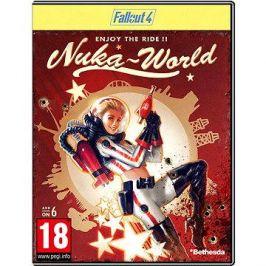 Fallout 4 Nuka-World DIGITAL