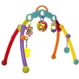 Playgro – Hrazdička se závěsnými hračkami