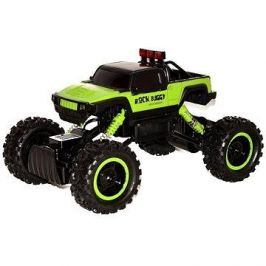 Wiky Rock Buggy - Green monster auto