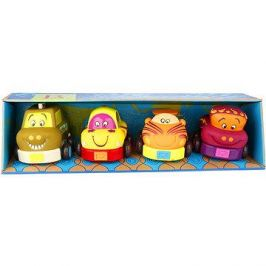 B-Toys Autíčka Wheee-Is!